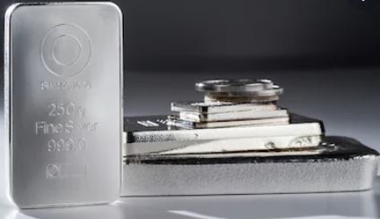 we buy and sell silver bars and coins - hudson gold and coin buyers