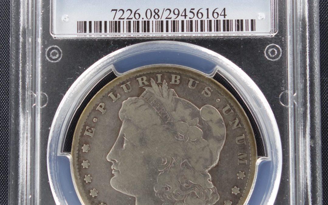 Odessa FL Coins